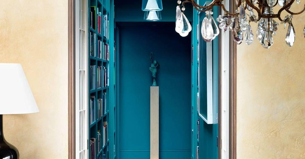 Hallway ideas | House & Garden on