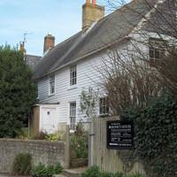 Virginia Woolf, Monk's House, East Sussex, England