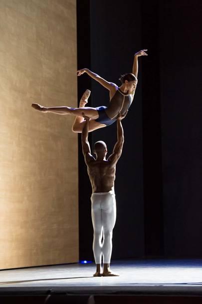 Ballet - The Royal Ballet