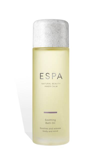 ESPA Soothing Bath Oil