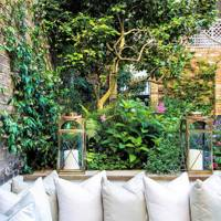 Richard Miers Garden Design - London