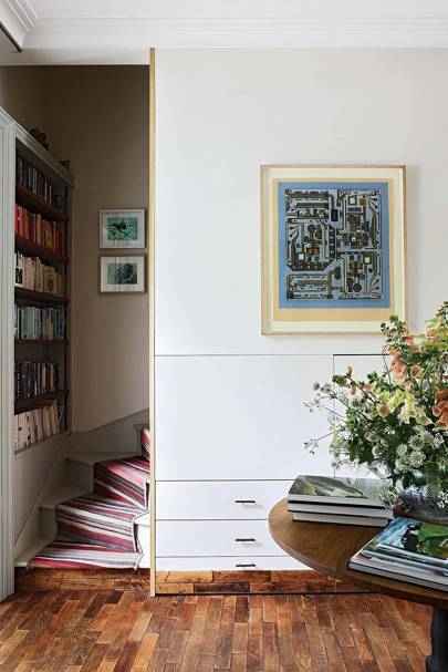 Staircase - London Family Home Extension