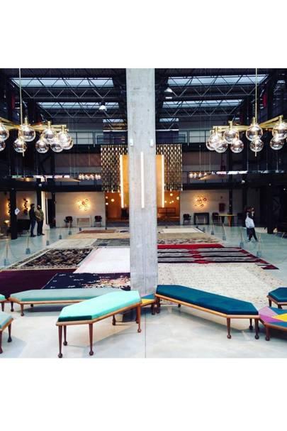 Nilufar Gallery