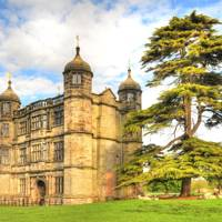 Tixall Gatehouse, Staffordshire