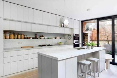 Kitchen - Bright Modern Family Home