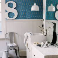Wallpaper Whimsy