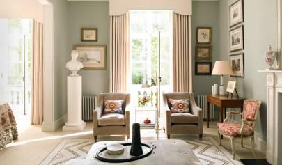 interior designer virginia howard s 19th century flat on one of