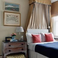 Spare Bedroom - Nicole Salvesen London Family Home