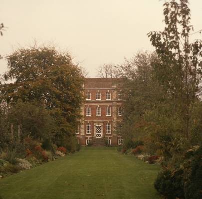 From the archive (1989): an eighteenth-century country house by Rosemary Hamilton