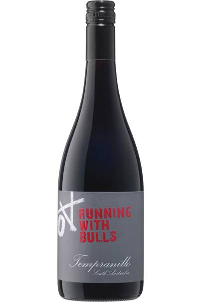 Yalumba Running With Bulls South Australia Tempranillo 2014, Australia