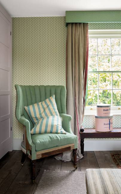 Curtains and blinds: ideas chosen by our decoration director