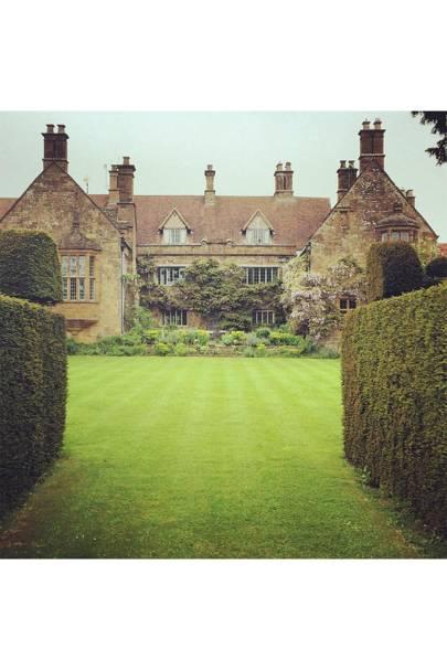 Wardington Manor
