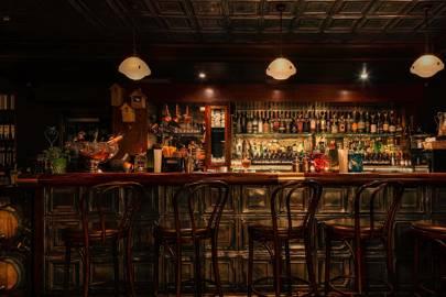 NightJar Bar, Hoxton