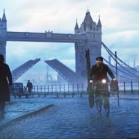 Big Ben, Tower Bridge, Buckingham Palace