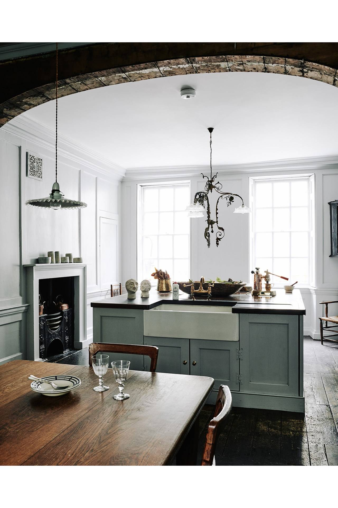 15 Kitchen Dining Room Ideas House, Dining Room To Kitchen Ideas
