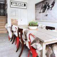 Bunny Turner Dining Room