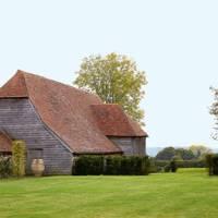 Sussex Newbuild Exterior
