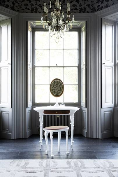 Vanity - Somerset Country House