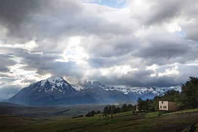 2014: AWASI PATAGONIA, CHILE