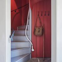 Farrow and Ball colours - terre d'Egypte