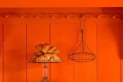 Croissant Toaster