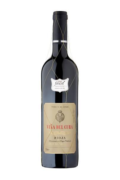 finest* Viña del Cura Rioja Gran Reserva 2011, Rioja, Spain