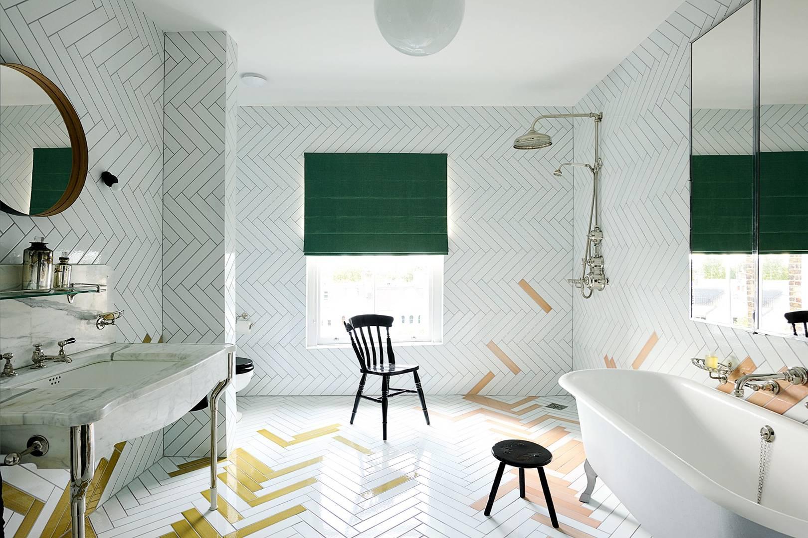 Shower & Wet Room Design | Small Bathroom Ideas | House & Garden