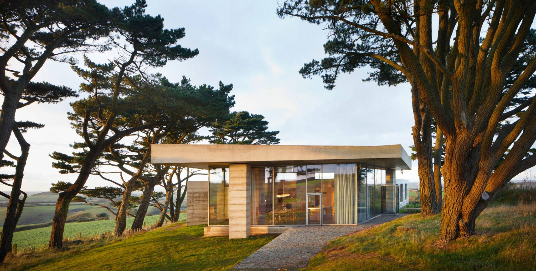 Philosopher Alain de Botton's high-concept holiday homes are a must this summer