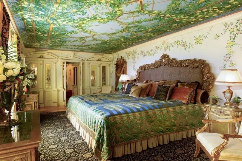 Gianni Versace Miami House Villa Casa Casuarina House