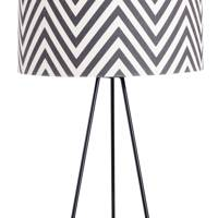 Betty Jackson Black Lamp