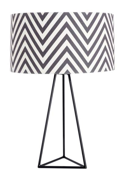 Betty Jackson Black Lamp