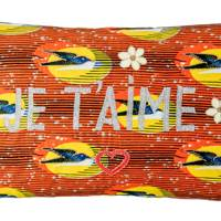 Je T'aime Cushion