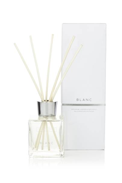 January 18: The White Company White Blanc Diffuser, £35
