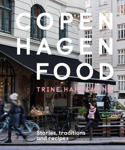 Copenhagen Food (Quadrille), £25