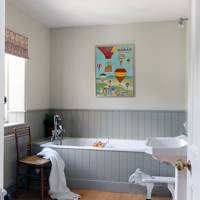 Kids' Bathroom