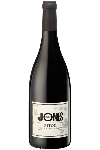 Domaine Jones Fitou 2014