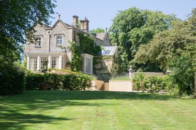 Brockhampton Lodge, Brockhampton, near Cheltenham