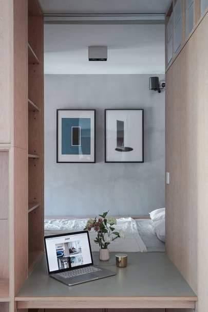studio flat design ideas - Design Ideas For Home