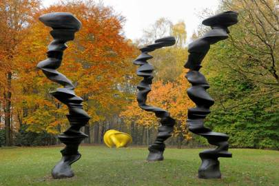 EXHIBITION - Yorkshire Sculpture Park