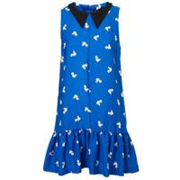 Squirrel Print Dress
