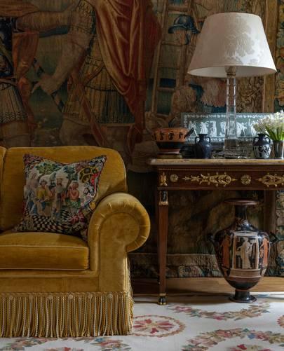 The Top 100 Interior Designers, p111