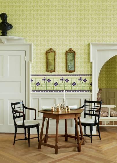 How to do an Arts & Crafts interior | House & Garden
