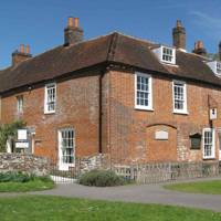 Jane Austen: Chawton Cottage