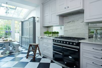 Kitchen Designs - Interior decoration ideas | House & Garden