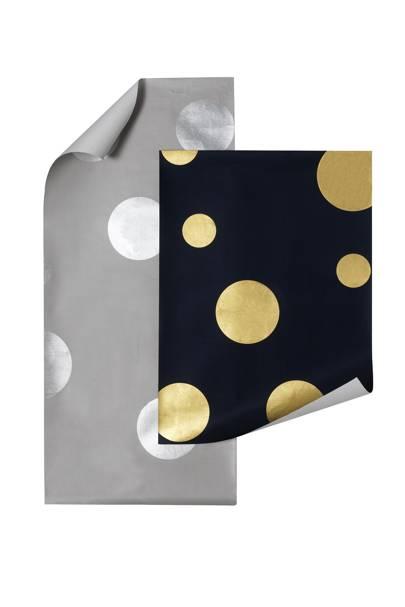 'Dalmatian Spots' by de Gournay