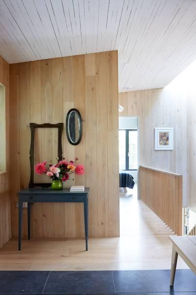 The Rustic Passive House Passivhaus Of Graham Amp Emily