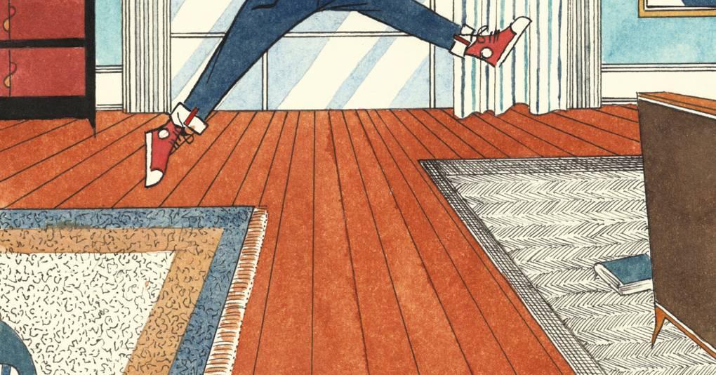 Philip Hooper's guide to flooring
