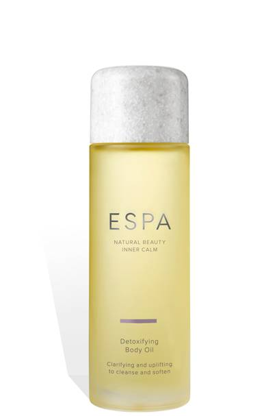 ESPA Detoxifying Body Oil