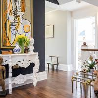Joy Archer Interiors - London