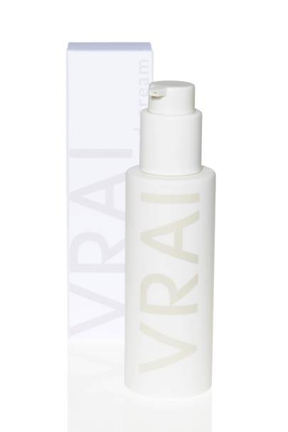 December 7: Cologne & Cotton Vrai by Fragonard Hand Cream, 125ml, £16